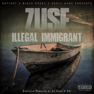 Illegal Immigrant Mp3 Download