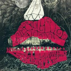View album Portugal. The Man - Devil Say I, I Say Air - EP