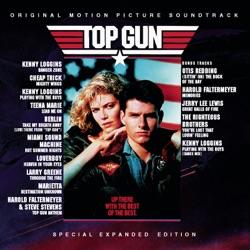View album Top Gun (Original Motion Picture Soundtrack) [Special Expanded Edition]