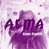 Karma (Remixes) - EP