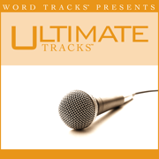 Because of Who You Are (As Made Popular By Vicki Yohe) [Performance Track] - Ultimate Tracks - Ultimate Tracks