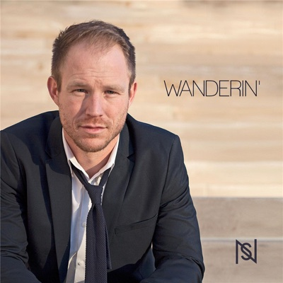 Wanderin' - Nick Stoppel album