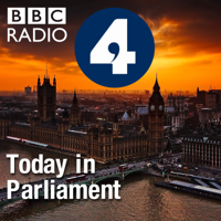 Today in Parliament podcast