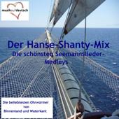 Seemannsliedermedley: Hell die Gläser klingen / Das kann doch einen Seemann nicht erschüttern / Eine Seefahrt, die ist lustig / Aloahe / Rolling Home / Seemann, lass das Träumen