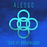 Take My Breath Away - Single