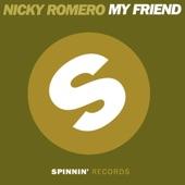 My Friend - EP