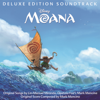 Moana (Original Motion Picture Soundtrack) [Deluxe Edition] - Various Artists