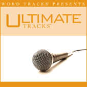 I Can Only Imagine (Medium Key Performance Track Without Background Vocals) - Ultimate Tracks