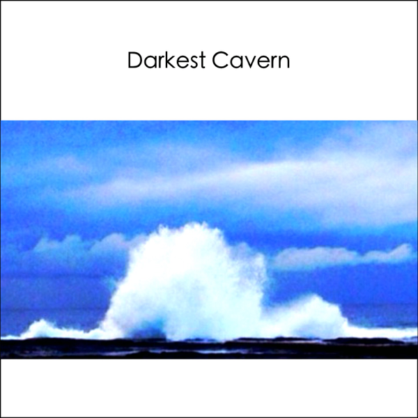 Darkest Cavern (Instrumental Piano & String Orchestra) - Emotional Sad  Music - Single by Sad Piano Music Instrumental Collective Australia