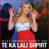 Te Ka Lali Shpirt (feat. Dafi & Mandi) artwork