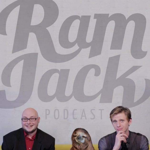 Ramjack by Alexander Green and Brad Cupples on Apple Podcasts