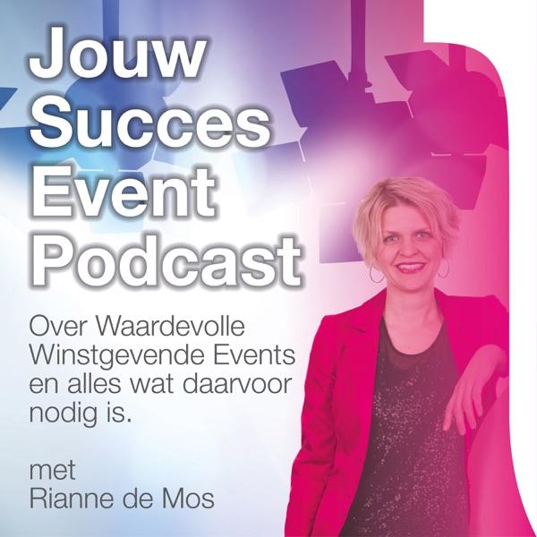 Jouw Succes Event Podcast