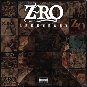 Z-Ro - Thru the City