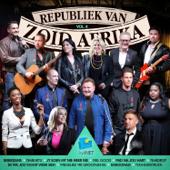 Karoonag (feat. Coenie de Villiers) [Live]