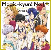 Magic Kyun! No. 1☆ - ArtiSTARs