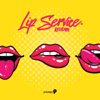 Machel Montano - Lip Service artwork