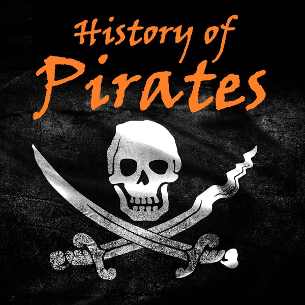 History of Pirates Podcast » Podcast Feed