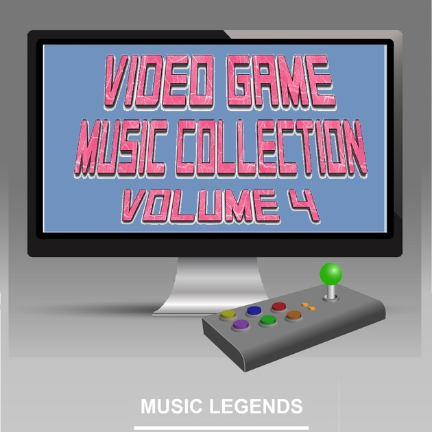 Video Game Music Collection, Vol  4 by Music Legends on Apple Music