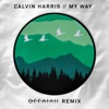 My Way offaiah Remixes Single