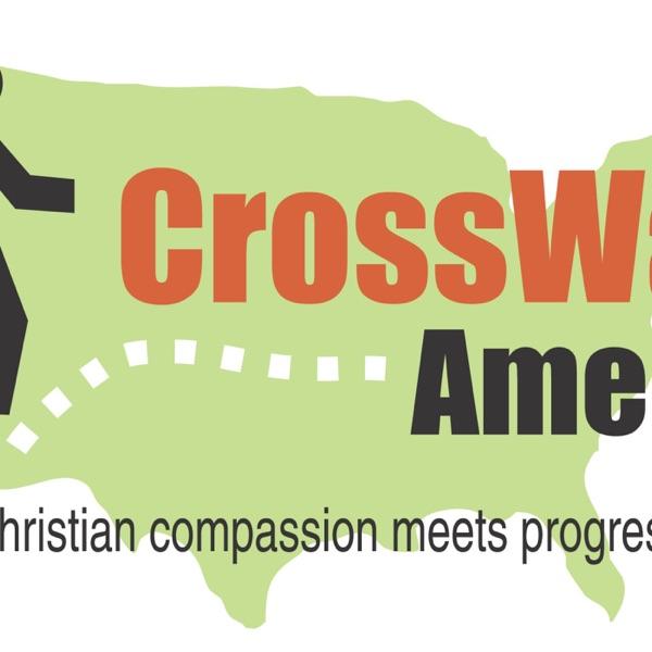 CrossWalk America's podcast