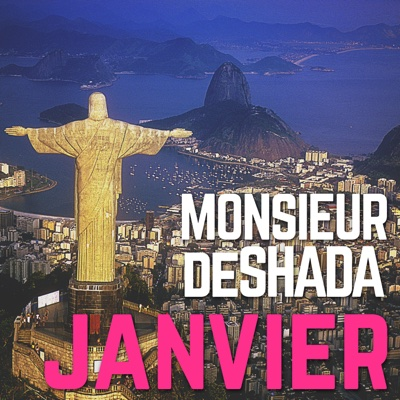 Janvier - Single - Monsieur De Shada album