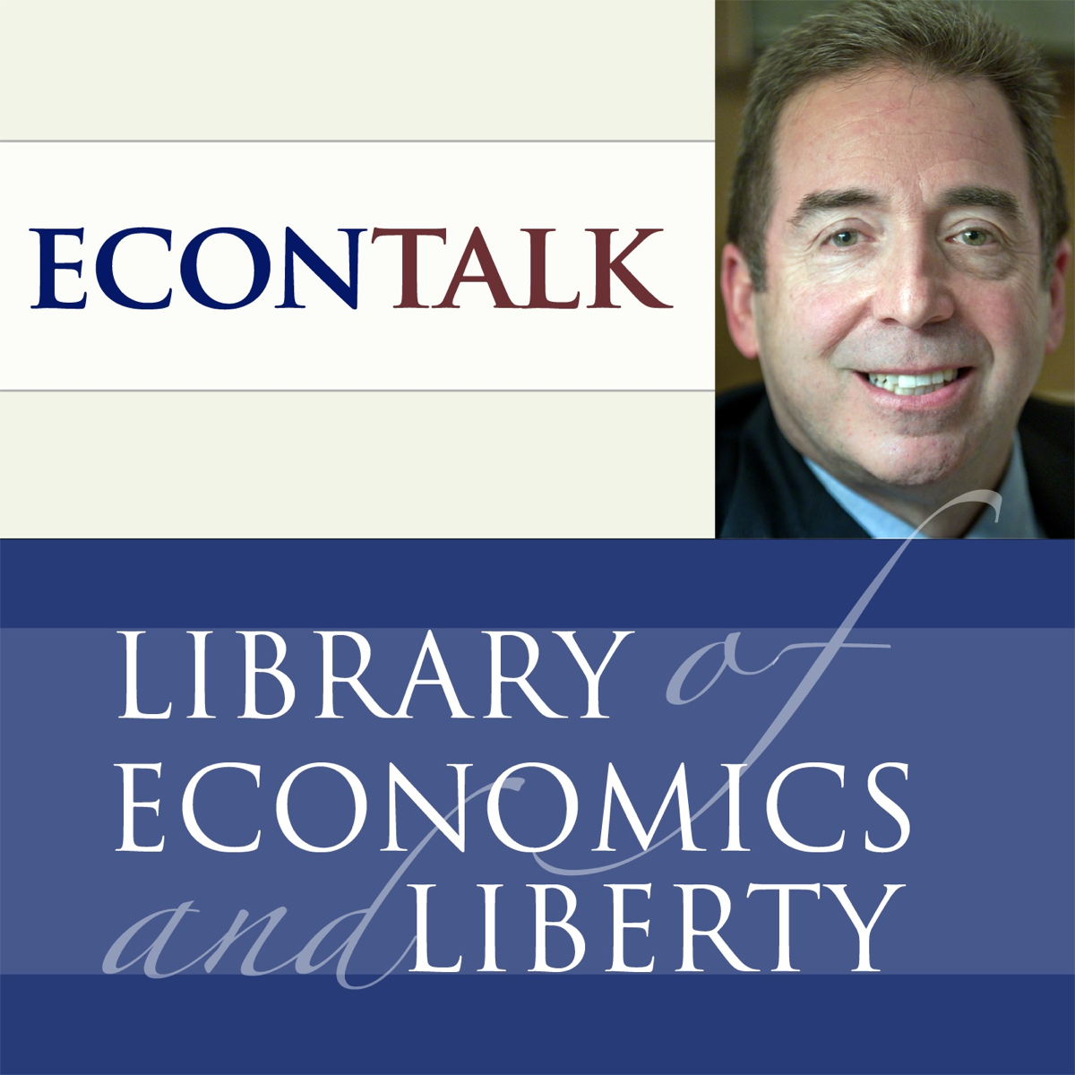 Top 24 episodes | Best episodes of EconTalk | Podyssey Podcasts
