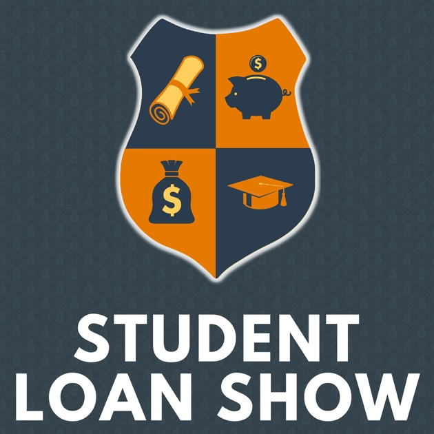 Student Loan Show podcast logo