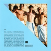 BADBADNOTGOOD - Hyssop of Love (feat. Mick Jenkins)
