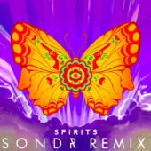 Spirits (Sondr Remix) - Single