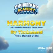 Harmony (feat. Dalton Diehl) [From