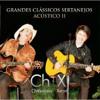 Grandes Clássicos Sertanejos Acústico II (Ao Vivo) - Chitãozinho & Xororó