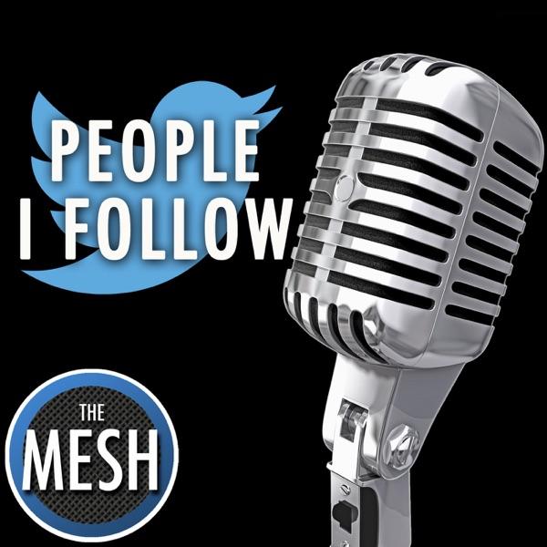 People I Follow
