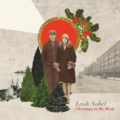 Christmas in My Mind - Single MP3 Download