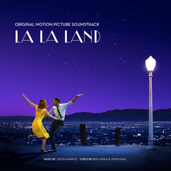 Cover art for City Of Stars