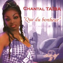 chantal taiba