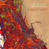 Tom Scott - Back Burner