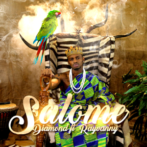 Diamond Platnumz - Salome feat. Rayvanny