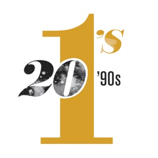 20 #1's: '90s – Various Artists