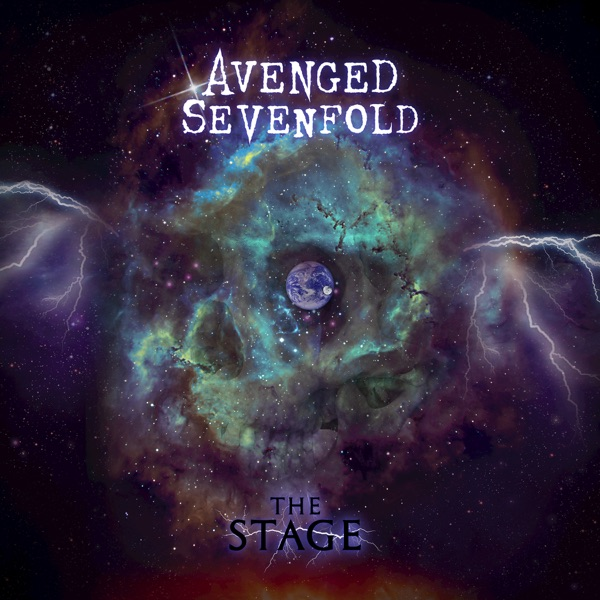 The Stage (2016) (Album) by Avenged Sevenfold