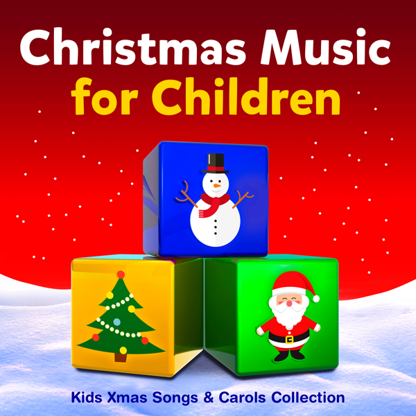 christmas music for children kids xmas songs carols collection by the countdown kids on apple music - Kids Christmas Songs