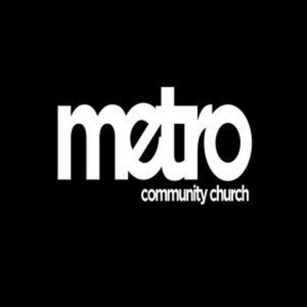 Metro Community Church with Pastor Peter Ahn