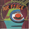 Ginger Baker's Air Force - Air Force (Live)  artwork