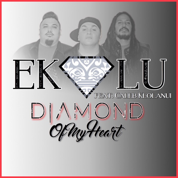 Diamond of My Heart (feat. Caleb Keolanui) - Single