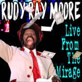 Rudy Ray Moore - Make Dolemite President