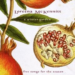 A Winter Garden - Five Songs for the Season - EP