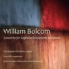 William Bolcom: Concerto for Soprano Saxophone and Band - Single - Arizona State University Wind Orchestra, Gary W. Hill & Christopher Creviston