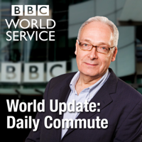 World Update: Daily Commute podcast