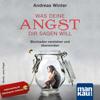 Andreas Winter - Was deine Angst dir sagen will: Blockaden verstehen und überwinden artwork