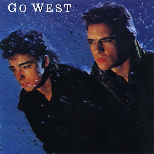 Art for We Close Our Eyes by Go West