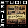 The Lion and the Lamb (Studio Series Performance Track) - - EP